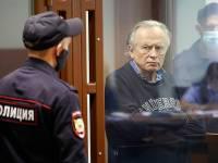 В суде зачитали протокол обыска квартиры историка-расчленителя Соколова