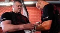Личный тренер Федора Емельяненко умер от осложнений коронавируса