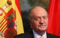 Экс-король Испании Хуан Карлос I покидает страну