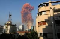 При взрыве в Бейруте погибли 10 человек