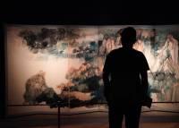 В Эрмитаже 9 сентября откроется выставка китайского художника Чжана Хуаня