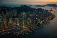 США ввели санкции в отношении главы администрации Гонконга