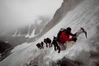 В горах Кабардино-Балкарии погиб 81-летний альпинист из Петербурга