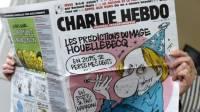Charlie Hebdo собирается вновь опубликовать карикатуры на пророка