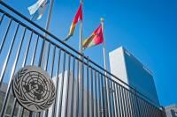 Глава ООН осудил нападение на вице-президента Афганистана