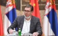 Путин принес извинения Вучичу за «неосмотрительный» пост Захаровой