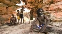 Аборигены в Австралии