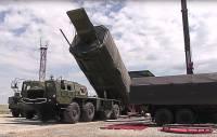 В Китае новое российское оружие сочли более страшным, чем ядерная бомба