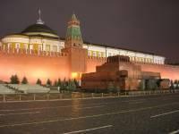 Союз архитекторов хочет защитить мавзолей Ленина от сноса
