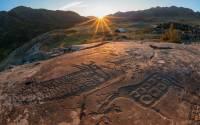 Древние астрономические знаки нашли на «Горе пришельцев» в Шри-Ланке