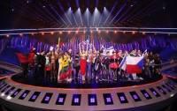 Названы четыре сценария проведения «Евровидения»