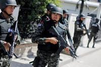 В Колумбии 5 человек погибли при нападении неизвестных