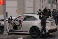 Сбивший людей в центре Москвы рэпер употреблял наркотики
