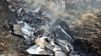 На Украине при крушении Ан-26 погибли не менее 18 человек