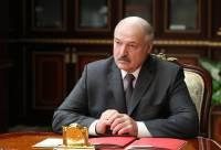 Лукашенко отреагировал на призыв Макрона покинуть пост