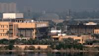 США могут закрыть посольство в Багдаде