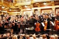 Заболевшего коронавирусом Башмета в концертном турне заменит Кадена