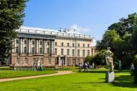 Апартаменты Екатерины II в Царском Селе могут отреставрировать к 350-летию Петра I