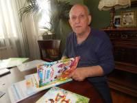 Скончался Валерий Шульжик, создавший поросенка Фунтика