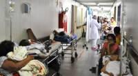 В Бразилии за сутки выявлено более 32 тыс. случаев заражения коронавирусом