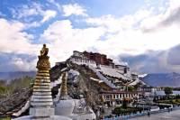 Байден намерен разобраться с Тибетом, если станет президентом