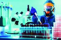 В России у пациентки выявили 18 мутаций COVID-19