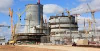 Вновь отключен первый энергоблок БелАЭС
