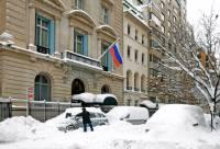 В генконсульстве РФ в Нью-Йорке отключили телефонные линии