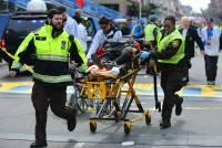 В Мадриде на месте взрыва обнаружили погибших
