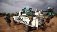 В Мали при подрыве броневика погибли двое французских военных