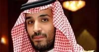 Наследный принц Саудовской Аравии Мухаммед бен Сальман Аль Сауд