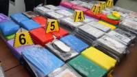 На Украине изъяли более тонны героина