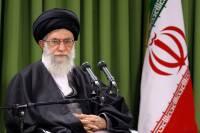 Хаменеи запретил ввозить в Иран COVID-вакцины из Великобритании и США
