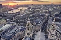 В Лондоне из-за COVID-19 объявили чрезвычайную ситуацию