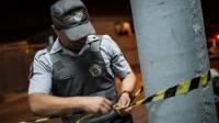 В Мексике четверо полицейских погибли от рук бандитов