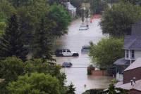 В Китае за сутки почти 30 человек погибли из-за наводнений