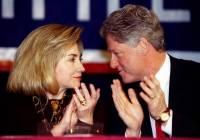 В США экстренно госпитализирован экс-президент Клинтон