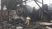 Минздрав РФ подтвердил гибель 16 человек на заводе под Рязанью
