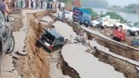 В Пакистане 20 человек погибли в результате землетрясения