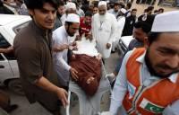 Под Кабулом неизвестные атаковали сотрудников ООН