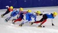 Россия впервые с 1996 года завоевала золото ЧМ в забеге на 500 м среди конькобежек