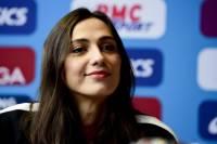 Ласицкене в седьмой раз стала чемпионкой России