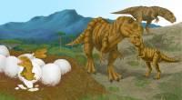 Ученые связали вымирание динозавров с действием Юпитера на кометы