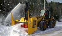 В Заполярье погиб водитель провалившегося под лед снегоуборочного автомобиля