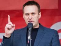 Amnesty International больше не считает Навального узником совести