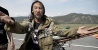 СКР: Якутский шаман Габышев напал с мечом на росгвардейца