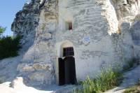 Пещерный храм XIX века под Воронежем не будет передаваться РПЦ
