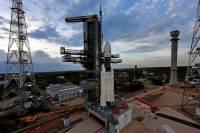 В Турции разрабатывают гибридную ракету для миссии на Луну