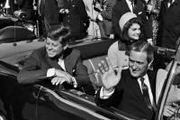 Хрущева обвинили в причастности к убийству Кеннеди