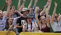 Болельщикам запретят кричать и петь на Олимпиаде в Токио